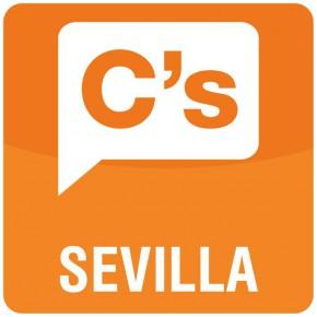 Junta Directiva de Ciudadanos (C's) Sevilla