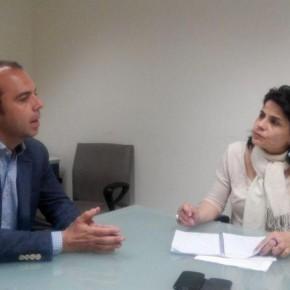 """Javier Millán: """"Los gobiernos de la ciudad han actuado con despilfarro, inacción y estancamiento"""" (Prensa)"""