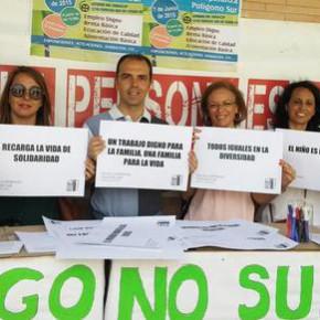 Ciudadanos (C's) muestra su preocupación ante la disminución de efectivos de policía autonómica en el Polígono Sur