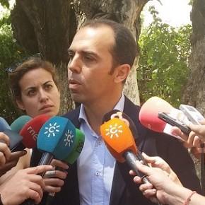 """Ciudadanos denuncia """"una manifiesta opacidad"""" de Espadas en el presunto amaño de la Policía Local"""