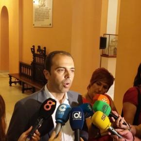 """Javier Millán: """"Tenemos que ofrecer vías alternativas a la movilidad en el centro antes que hablar de restricciones"""""""
