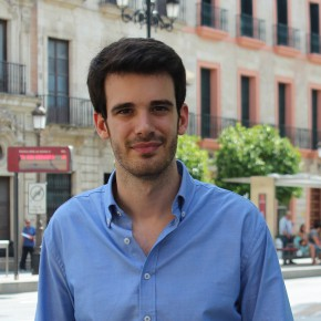 """Moyano (C's): """"Sevilla no puede estar ajena a la lucha contra el cambio climático"""""""