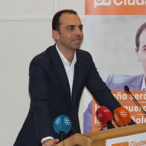 """Millán: """"El Ayuntamiento de Sevilla debe tener una oficina de captación de fondos europeos"""""""