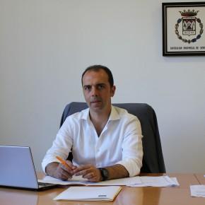 """Millán destaca """"el olvido de la Comisaría de Polígono Sur y la Zona Franca en los PGE"""""""