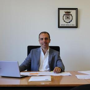Ciudadanos consigue llevar más políticas sociales, de formación, empleo y sostenibilidad al presupuesto de la Diputación de Sevilla