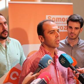 """Millán mantiene su """"exigencia innegociable"""" del bus rápido a Sevilla Este además de lanzaderas a Los Bermejales y Pino Montano"""