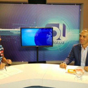 """Entrevista a Javier Millán: """"La oposición podría llegar a algún acuerdo"""" (Vídeo)"""