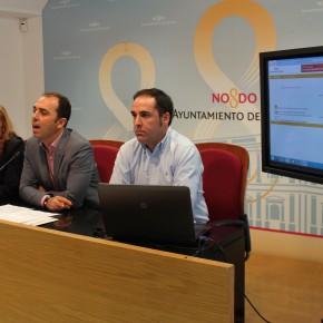 Ciudadanos denuncia que la web del Ayuntamiento desvela datos confidenciales de todos los sevillanos