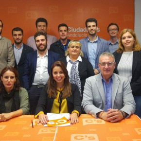 Conformado el Subcomité de Ciudadanos Sevilla para la capital