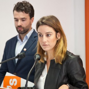 """Virginia M. Salmerón: """"Andalucía necesita más herramientas para gestionar su cultura y evitar quedarse atrás"""""""