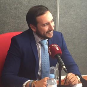 Francisco Moraga en 'La Mañana' de Es Radio