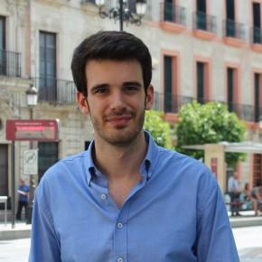 """Moyano (C's) anima a """"la tolerancia, normalización y visibilización"""" en el Día del Orgullo LGTBI"""