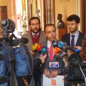 """El pleno aprueba las propuestas de C's para """"paliar"""" las dificultades de los celiacos (Prensa)"""