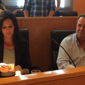 La concejal nazarena Ana González encabeza la lista de Ciudadanos (C´s) al Senado por Sevilla
