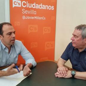 C's solicitará que se pongan los medios necesarios para que Sevilla lidere internacionalmente el V Centenario de la primera vuelta al mundo