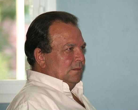 Pedro Taborda Portavoz