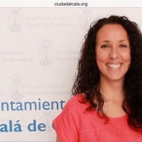 C's Alcalá muestra su apoyo a los 200 trabajadores de la cementera Porlant Valderribas