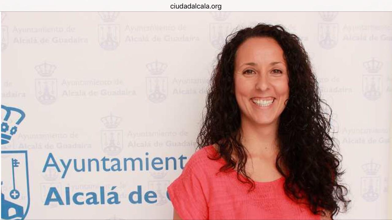 Rosa Alcalá
