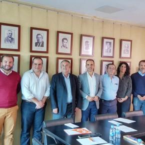 """Ciudadanos pide una partida """"que ponga en valor la Semana de la Arquitectura"""""""