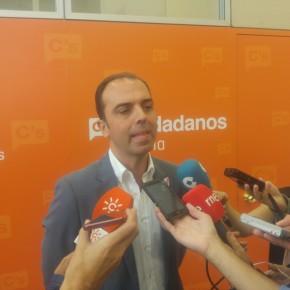 """Millán urge al gobierno a que """"estudie instalar protecciones físicas para asegurar"""" las calles más concurridas de Sevilla"""