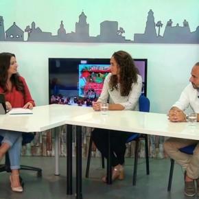 C's Utrera defiende el fomento del empleo en Telecable (Vídeo)