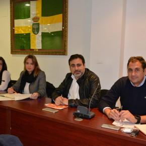 Ciudadanos Bormujos solicita crear una comisión de investigación para analizar los procesos de contratación en la Delegación de Deportes del Ayuntamiento