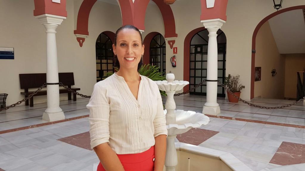 Rosa Carro Alcalá