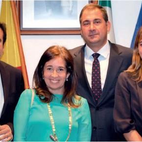 El Pleno del Ayuntamiento de Bormujos aprueba una moción de Ciudadanos contra el uso partidista de las Redes