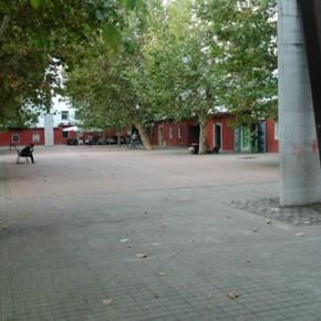 Moyano (C's) solicita un parque infantil para niños con diversidad funcional en la barriada del Tardón
