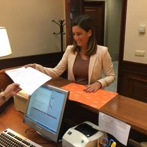 Ciudadanos pide al Gobierno central máximo apoyo, político y económico, para la celebración del IV centenario del nacimiento de Murillo