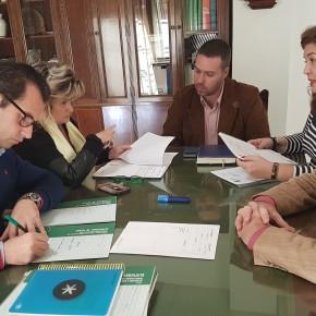 """Ciudadanos celebra la realización de una auditoría municipal y recuerda que la oposición """"ha tenido que retractarse de su posicionamiento"""""""