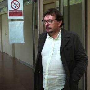 La Justicia revisará en mayo el nombramiento de Blas Ballesteros (Prensa)
