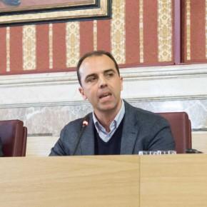 """Millán (Cs) afirma que """"Ciudadanos ha conseguido una bajada total del 15% del IBI hasta el final del mandato"""""""