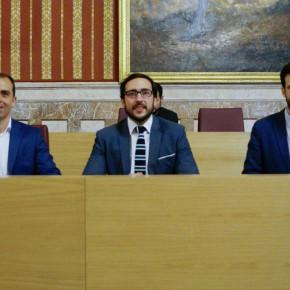 Sigue en directo las propuestas de Cs Sevilla en el Pleno del Ayuntamiento (31 de marzo de 2017)