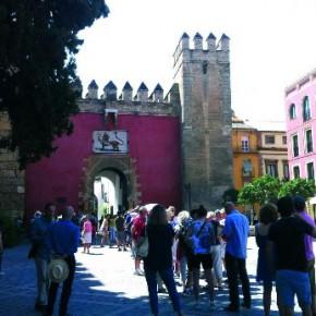 El Cecop no ha informado de la seguridad del Alcázar (Prensa)