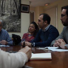 """Millán (Cs) alerta de """"la necesidad de policía de barrio en zonas como Bellavista"""""""