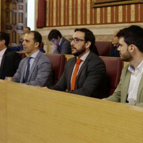 Sigue en directo las propuestas de Cs Sevilla en el Pleno del Ayuntamiento (28 de abril de 2017)
