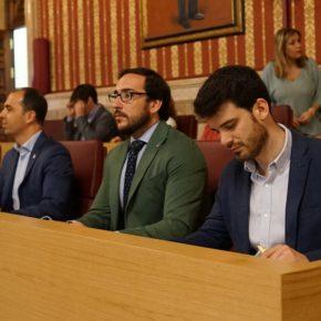 Sigue en directo las propuestas de Cs Sevilla en el Pleno del Ayuntamiento (23 de mayo de 2017)