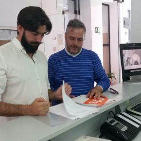 Ciudadanos Carmona solicita que se devuelva la plusvalía cobrada indebidamente
