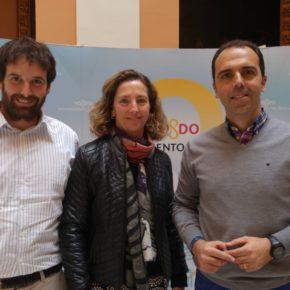 """Millán se congratula por la distinción a Autismo Sevilla en el Día de la Provincia """"como reconocimiento a su extraordinaria labor"""""""