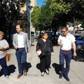 """Millán denuncia el """"gravísimo abandono"""" de la Tercera Fase de la Hermandad del Trabajo"""
