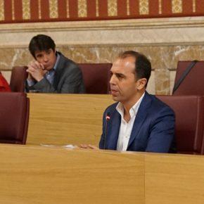 """Millán pide un Pleno """"urgente"""" para establecer """"sin chapuzas"""" el modelo de Feria y los días festivos en Sevilla para 2018"""