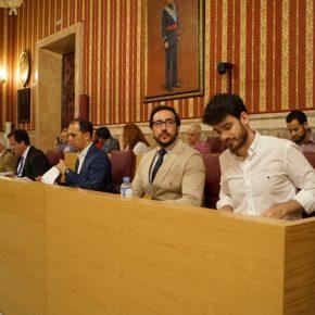 Sigue en directo las propuestas de Cs Sevilla en el Pleno del Ayuntamiento (30 de junio de 2017)
