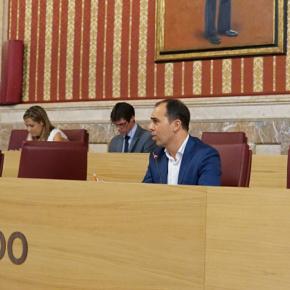 """Millán defiende """"el festivo en Feria"""" y critica que el PP se ponga """"en contra de las familias y la economía de Sevilla"""""""