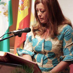 """Hormigo denuncia una """"total falta de transparencia en la contratación del hijo de la alcaldesa de Gelves"""""""