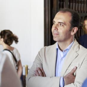 Ciudadanos urge a organizar actos conmemorativos por el XXV aniversario del Patronato del Real Alcázar