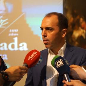 """Millán destaca """"la oportunidad para la ciudad que es el Año Murillo"""" y las aportaciones de Ciudadanos"""