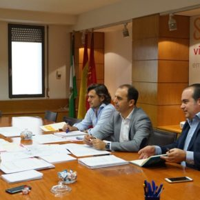 Ciudadanos apoyará la ampliación del parque público de viviendas y urge a las ayudas para el alquiler social