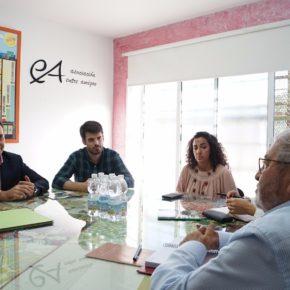 """Millán (Cs) señala la policía de barrio """"como medida contra el absentismo escolar en zonas como el Polígono Sur"""""""