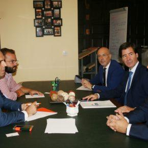 Los autónomos societarios sevillanos y Ciudadanos reclaman la creación de un Consejo Municipal de Autónomos